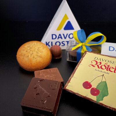 Davoser Spezialitäten