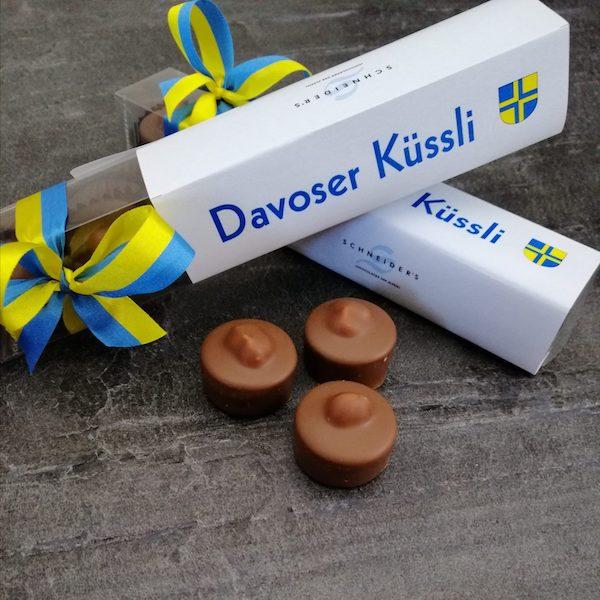 Davoser Küsse